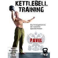 Kettlebell Training - Das Fitnessgeheimnis der russischen Spezialeinheiten [DVD]
